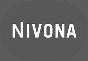 Nivona logo grau