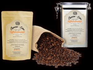 kaffee startups