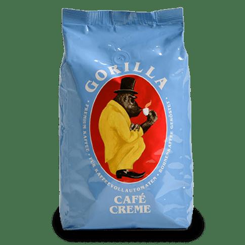 CafeCreme