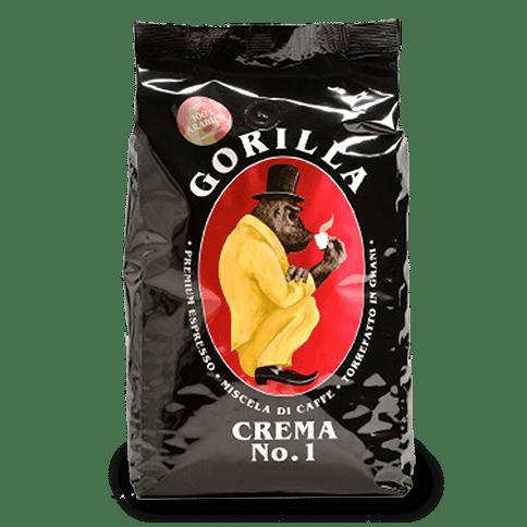 CremaN01 500g 1