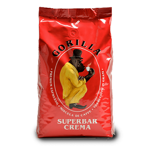 GorillaSuperbar